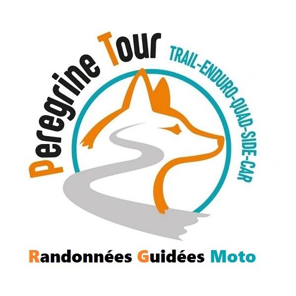 Rando Off-Road Moto